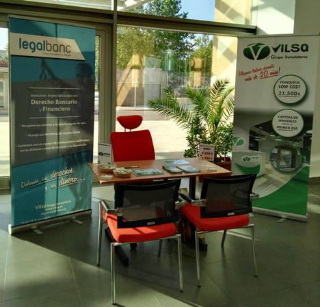 Vilsa Grupo Inmobiliario fomenta los encuentros con emprendedores