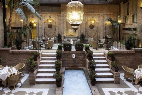 Granada recibe de nuevo a uno de sus hoteles más emblemáticos, ¡Bienvenido Vincci Albayzín 4*!