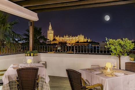 """Vincci La Rábida 4* propone vivir también en septiembre el embrujo de """"Las Noches de Luna Llena"""""""