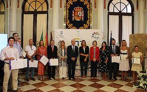 Vincci Selección Posada del Patio 5*, reconocido un año más con la certificación de calidad turística de SICTED