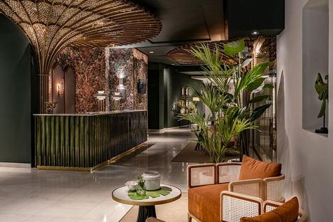 Vincci Hoteles a pleno rendimiento: 22 establecimientos de la cadena reabren sus puertas en España y Portugal
