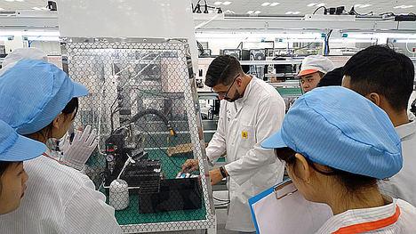 BQ une fuerzas con Vingroup, el mayor grupo empresarial privado de Vietnam, que se convierte en socio mayoritario de la compañía española