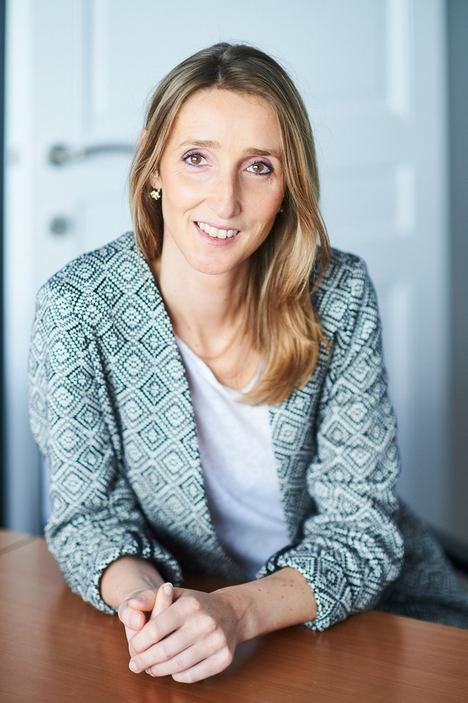 PlasticsEurope nombra a Virginia Janssens como Directora General