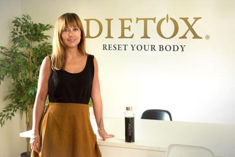 Dietox completa una nueva ronda de financiación de más de 400.000€ para seguir creciendo