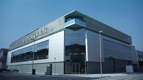 Virospack culmina su proceso de expansión con la inauguración de una nueva fábrica