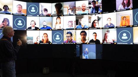Medicsen, ganadora del primer Virtual South Summit dedicado a Health & Wellbeing