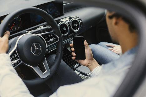 El alquiler de coches 100% móvil, la alternativa sostenible al vehículo en propiedad