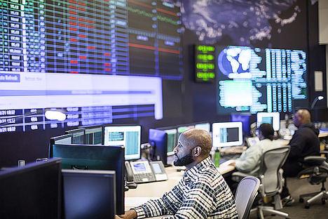 Visa evita casi 25.000 millones de dólares en fraude utilizando inteligencia artificial