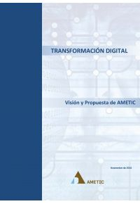 La transformación digital, determinante para el crecimiento de la economía y del empleo en nuestro país