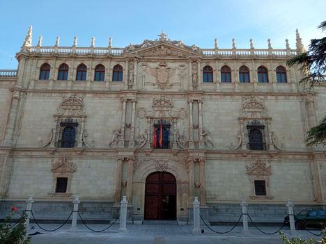 'Con-clave' o la reinvención del turismo en Alcalá de Henares