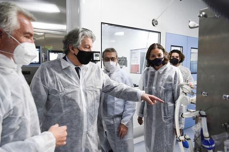 Reig Jofre fabricará la vacuna de Johnson & Johnson en España