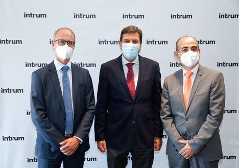 Intrum afianza su apuesta por Valladolid y crea un centro operativo de referencia en sostenibilidad e innovación