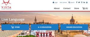 Vista Higher Learning, Inc. adquiere los activos y las operaciones de SANTILLANA USA