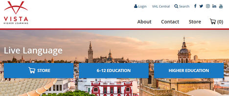 Vista Higher Learning, Inc. adquiere los activos y las operaciones de SANTILLANA USA