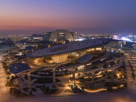Expo 2020 Dubai en FITUR 2021