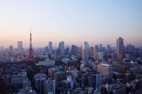 Un recorrido por las bodegas de Tokio