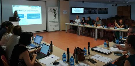 Vitartis, Itacyl y la Cámara de Valladolid seleccionan a las empresas que van a recibir asesoramiento tecnológico en economía circular