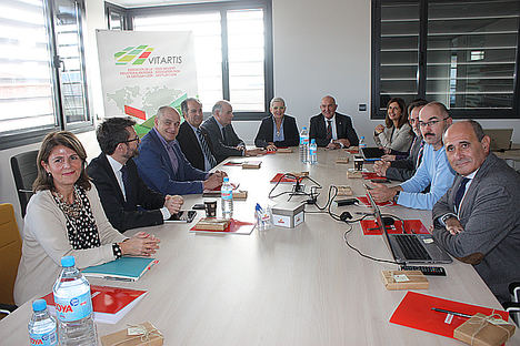 Vitartis refuerza su vínculo con el sector primario con la incorporación durante 2019 de seis socios dedicados a esta actividad