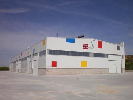 Nueva empresa de jóvenes emprendedoras se instala en el Vivero de San Esteban, gestionado por la Cámara de Soria