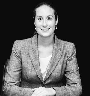 Viviana Millán, Hill+Knowlton Strategies.