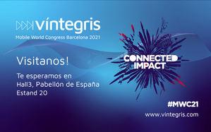 Víntegris participa por quinta vez en el Mobile World Congress