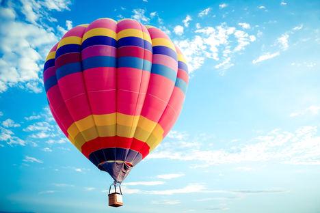 Volar, volar, volar... un sueño convertido en realidad