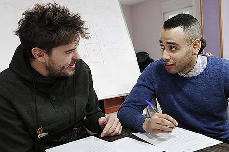 580 profesionales se unen al voluntariado impulsado por la Fundación Mahou San Miguel invirtiendo más de 3.800 horas