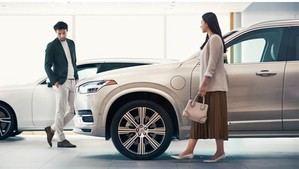 """Volvo Cars presenta el nuevo servicio """"Garantía de piezas Volvo de por vida"""""""