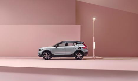 Volvo Cars logra la calificación Top Safety Pick Plus