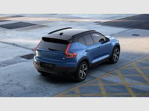 Volvo XC40 Recharge T-5 Twin R-Design