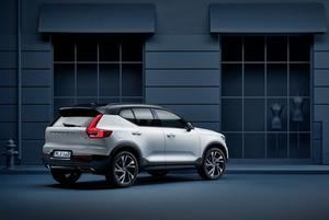 El nuevo XC40 completa la gama de los SUV premium de Volvo