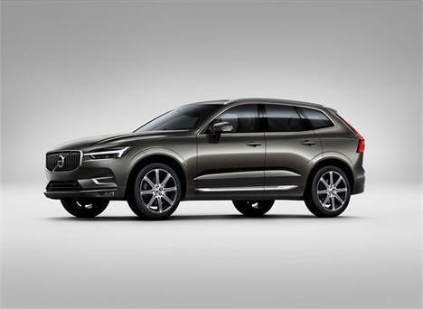 Volvo Cars anuncia un aumento del 14,2% en las ventas globales de julio