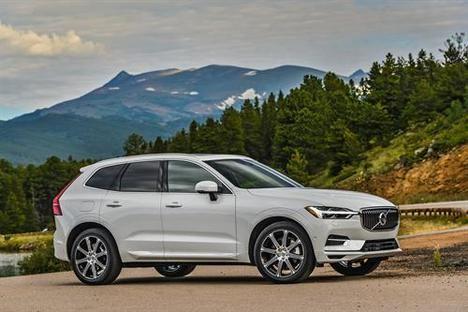 Resultados de Volvo Cars en octubre