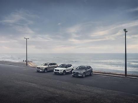 Volvo Cars anuncia un aumento de sus beneficios de explotación