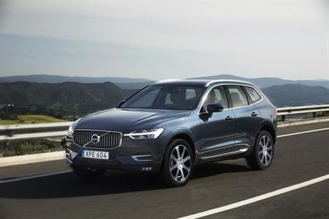 Volvo Cars Mobility presenta M