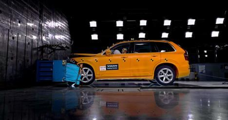 Volvo Cars Tech Fund invierte en las start ups israelíes MDGo y UVeye
