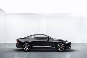 Volvo Cars y Geely Holdings invierten 640 millones de euros
