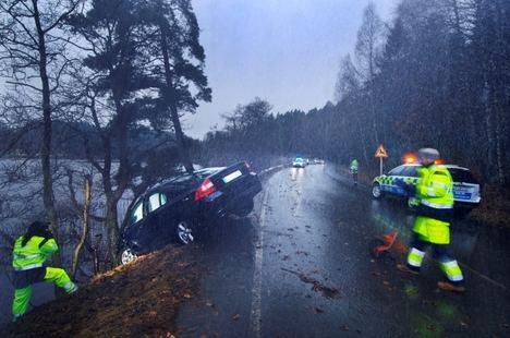 El equipo de investigación de accidentes de Volvo Cars cumple 50 años