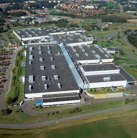 Volvo Cars fabricará motores eléctricos en Skövde