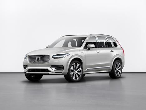 Volvo Cars da un gran paso hacia su futuro electrificado