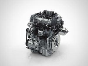 Volvo estrena motor de tres cilindros en su nuevo SUV XC40