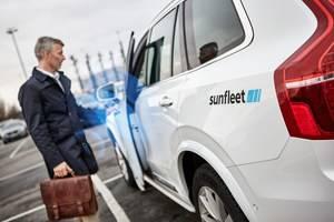 Volvo Cars va a crear una nueva unidad de negocio de movilidad compartida