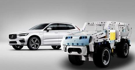 Volvo y Fundación ONCE promueven la seguridad vial