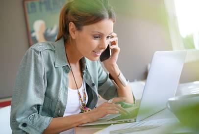 VozTelecom ofrece una solución para que las empresas implanten el teletrabajo durante el estado de alarma