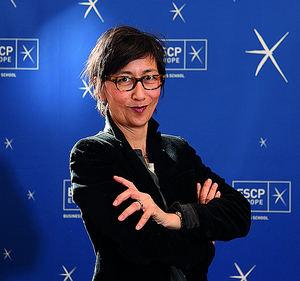 Véronique Tran, ESCP Europe.