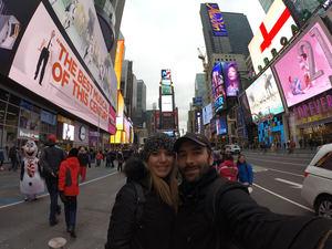 Una pareja de Barcelona dará la vuelta al mundo gracias al intercambio de casas