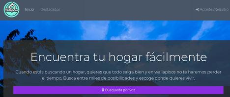 WALLAPISOS, el primer y único portal inmobiliario del mundo que pagará a las agencias por anunciarse