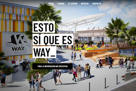Kronos Properties inaugurará dentro de 10 días su primer centro comercial: WAY Dos Hermanas en Sevilla