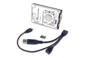 Western Digital ofrece la solución de tercera generación WD PiDrive