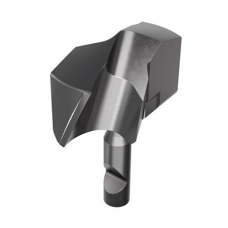 WIDIA amplía la plataforma de taladrado TOP DRILL™ Modular X (TDMX) para mecanizar acero inoxidable y superaleaciones
